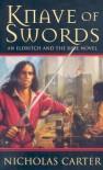 Knave of Swords - Nicholas Carter