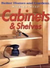 Step-By-Step Cabinets & Shelves - Paula Marshall