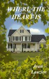 Where the Heart Is-Episode Five - Jean Lauzier