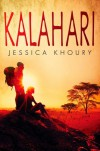 Kalahari - Jessica Khoury