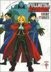 Fullmetal Alchemist Anime Profiles - Hiromu Arakawa