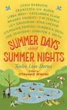 Summer Days and Summer Nights: Twelve Love Stories - Stephanie Perkins