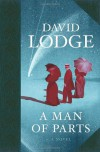 A Man of Parts - David Lodge