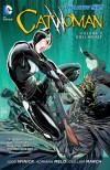 Catwoman Volume 2: Dollhouse TP (The New 52) (Catwoman (DC Comics Paperback)) - Judd Winnick