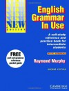 English Grammar in Use With Answers: Reference and Practice for Intermediate Students - Raymond Murphy