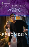 Pregnesia - Carla Cassidy