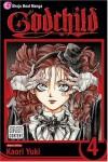 Godchild, #4 - Kaori Yuki