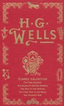H. G. Wells Classic Collection I - H.G. Wells, Les Edwards
