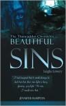 Beautiful Sins: Leigha Lowery (Book One) - Jennifer Hampton
