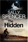 Hidden, The: A British police procedural set in the 1970s (Monika Panitowski Mystery) - Sally Spencer