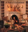 A Taste of Enchantment - Inc The Junior League of Albuquerque, Inc The Junior League of Albuquerque