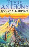 Roc and a Hard Place (Xanth, #19) - Piers Anthony