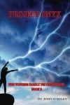 Project Onyx (The Winters Family Psi Chronicles) (Volume 2) - John O'Riley