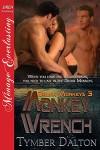 Monkey Wrench - Tymber Dalton
