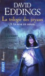 La rose de saphir (Poche) - David Eddings