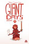 Giant Days #3 - John Allison, Lissa Treiman