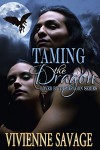 Taming the Dragon: Dragon Shifter Paranormal Romance (Loved by the Dragon Book 3) - Vivienne Savage