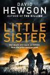 Little Sister (Detective Pieter Vos) - David Hewson