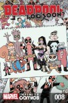 Deadpool: Too Soon? Infinite Comic #8 (of 8) - Joshua Corin