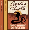 Appointment with Death - Hugh Fraser, Agatha Christie