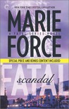 [(Fatal Scandal: Book Eight of the Fatal Series)] [By (author) Marie Force] published on (December, 2015) - Marie Force