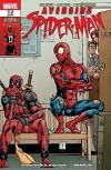 Avenging Spider-Man (2011-2013) #12 - Aaron Kuder, Kevin Shinick