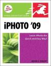 iPhoto '09 for Mac OS X - Adam Engst