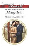 Married for Amari's Heir (One Night With Consequences) - Maisey Yates