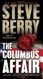 The Columbus Affair - Steve Berry