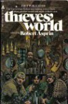 Thieves World - Robert Lynn Asprin, Lynn Abbey, John Brunner, Poul Anderson