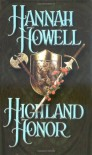 Highland Honor - Hannah Howell
