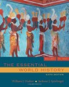 The Essential World History, Volume I - 'William J. Duiker',  'Jackson J. Spielvogel'