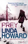 Prey - Linda Howard