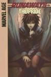 Runaways: Marvel Age, Vol. 1: The Pride - Brian K. Vaughan, Adrian Alphona, David Newbold