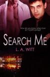 Search Me - L.A. Witt