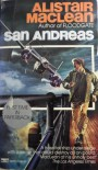 San Andreas - Alistair MacLean