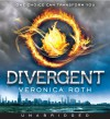 Divergent  - Veronica Roth, Emma Galvin