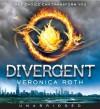 Divergent  - Veronica Roth, Emma Galvin