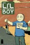 The Li'l Depressed Boy, Vol. 2: Movin Right Along - S. Steven Struble
