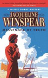 Messenger Of Truth - Jacqueline Winspear