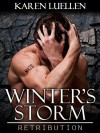 Winter's Storm: Retribution - Karen Luellen
