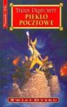 Piekło pocztowe (Świat Dysku, #33) - Piotr W. Cholewa, Terry Pratchett