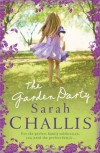 The Garden Party. by Sarah Challis -