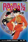 Ranma 1/2, Vol. 16 - Rumiko Takahashi