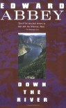 Down the River - Edward Abbey