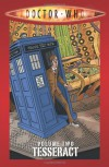 Doctor Who, Vol. 2: Tesseract - Tony Lee, Blair Shedd