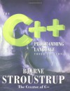 The C++ Programming Language: Language Library and Design Tutorial - Bjarne Stroustrup