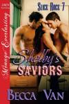 Shelby's Saviors - Becca Van