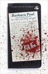 Kill Fee - Barbara Paul