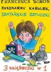 Koszmarny Karolek. Szatańskie sztuczki - Francesca Simon